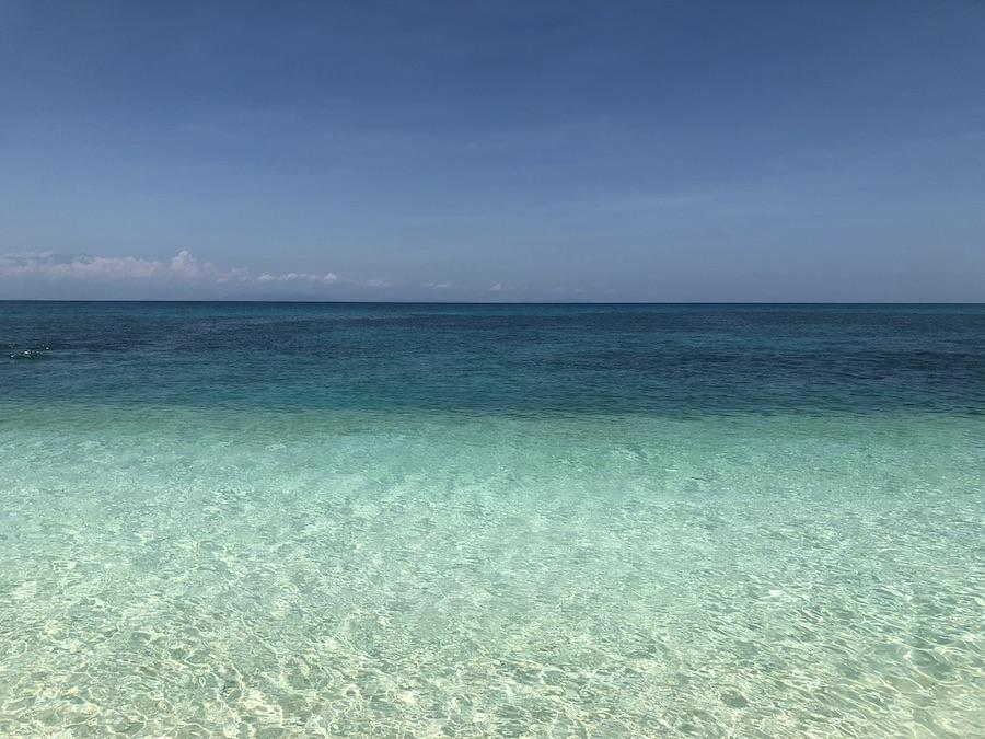 美人鱼岛1